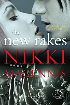 The New Rakes (Black Lace) by [Magennis, Nikki]