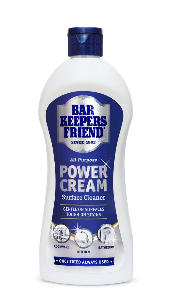 Bar Keepers Friend All Purpose Power Cream, 350ML B00BSAA38K