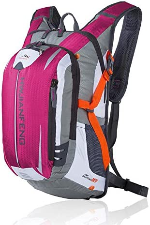 Bicicleta de montaña bicicleta mochila mochila Ultralight ...