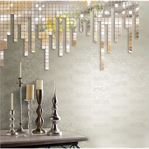 Wall Decor Mirrors for Living Room: Amazon.com