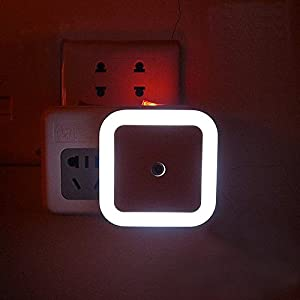 Smart Auto Sensor Night Light