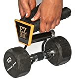 E-Z Squat Dumbbell