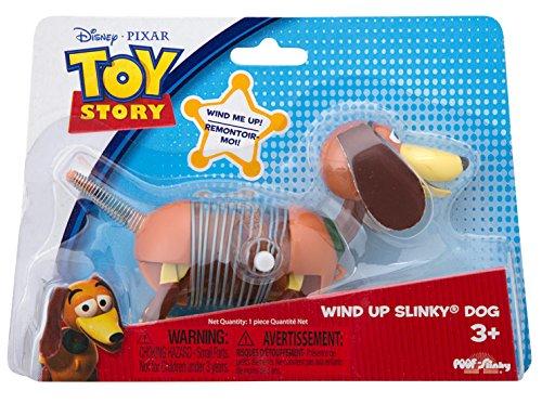 Disney Pixar Story Wind Up Slinky product image
