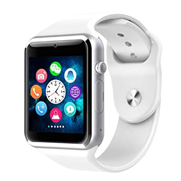 Smart Watch Sport Smart Reloj de Pulsera Bluetooth Smartwatch ...