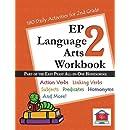 EP Language Arts 2 Workbook