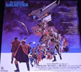 Battlestar Galactica: Original Soundtrack