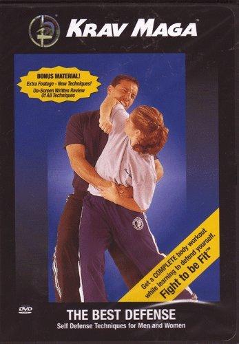Krav Maga Best Defense DVD (Krav Maga Best Self Defense)