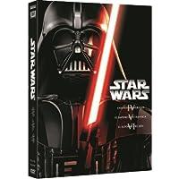 Star Wars Trilogía: Episodios IV-VI