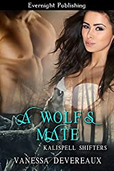 A Wolf's Mate (Kalispell Shifters Book 6)