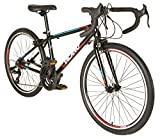 Vilano TUONO Kids Road Bike, 24 Inch Wheels Vilano
