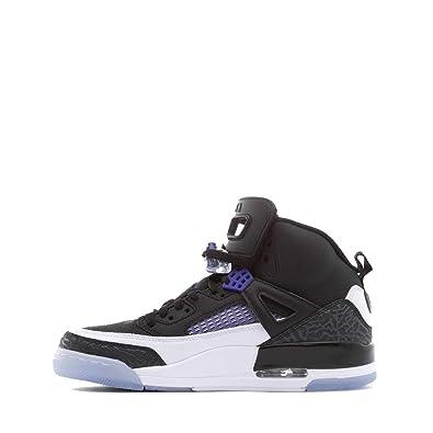 3180dd8b98fa Nike Basket Jordan Spizike - Ref. 315371-005 - 40: Amazon.fr ...