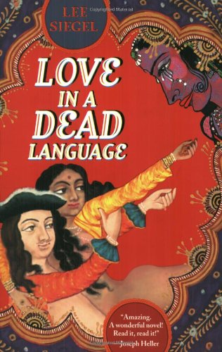 Love in a Dead Language by University of Chicago Press