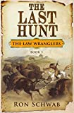Bargain eBook - The Last Hunt