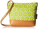 Kanvas Katha Women's Handbag (Multi-Colour) (KKSAMZMAY006)