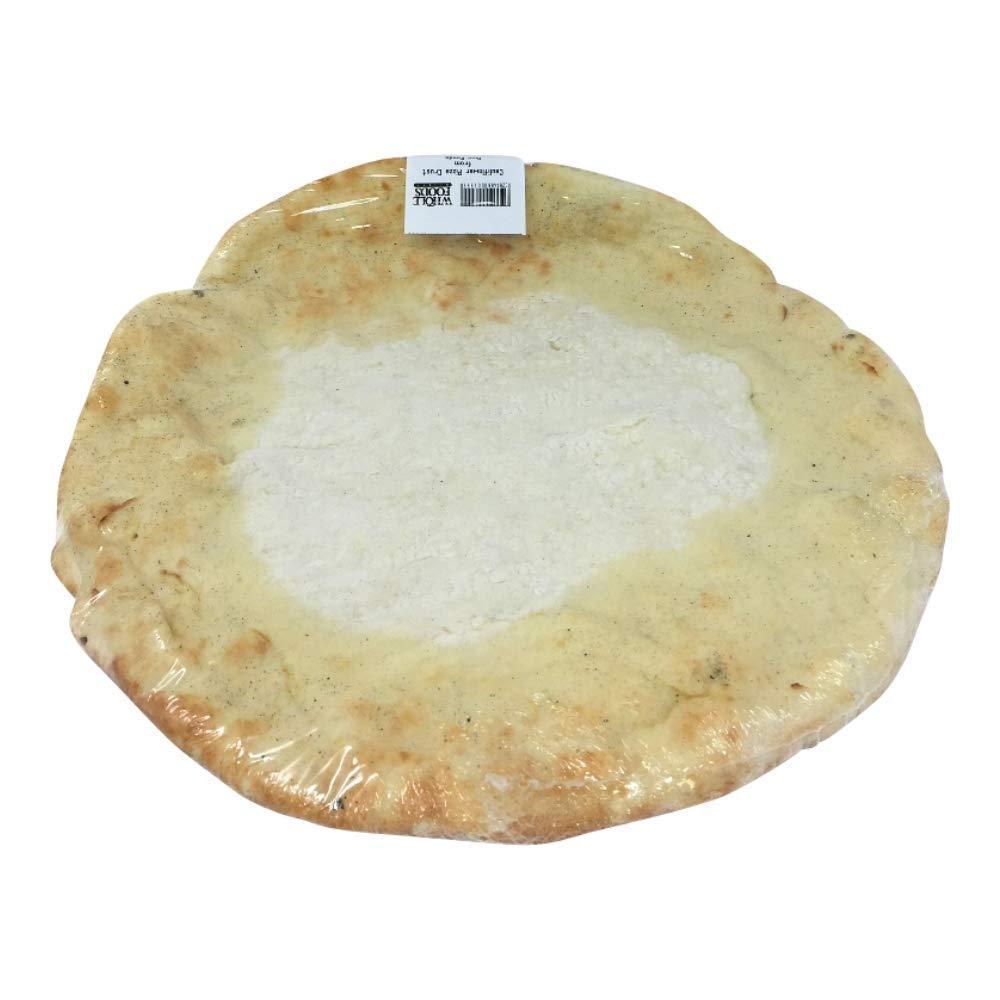 Whole Foods Market, Pizza Crust Cauliflower Fresh Pack, 16 Ounce