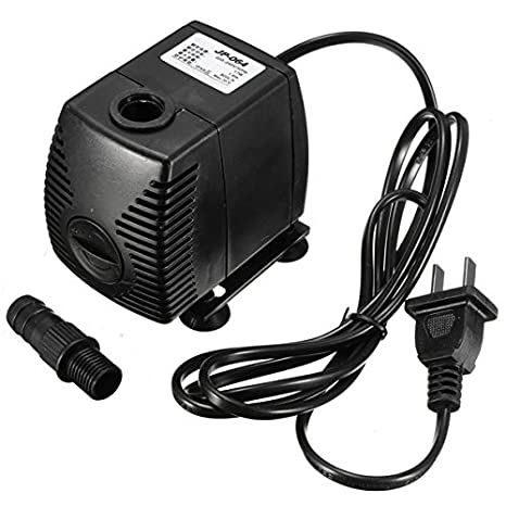 Amazon.com : 800L/h 14W Aquarium Fish Tank Multi-function Submersible Water Pump Water Filter // 800l / h 14w acuario pecera multi-función de filtro de agua ...