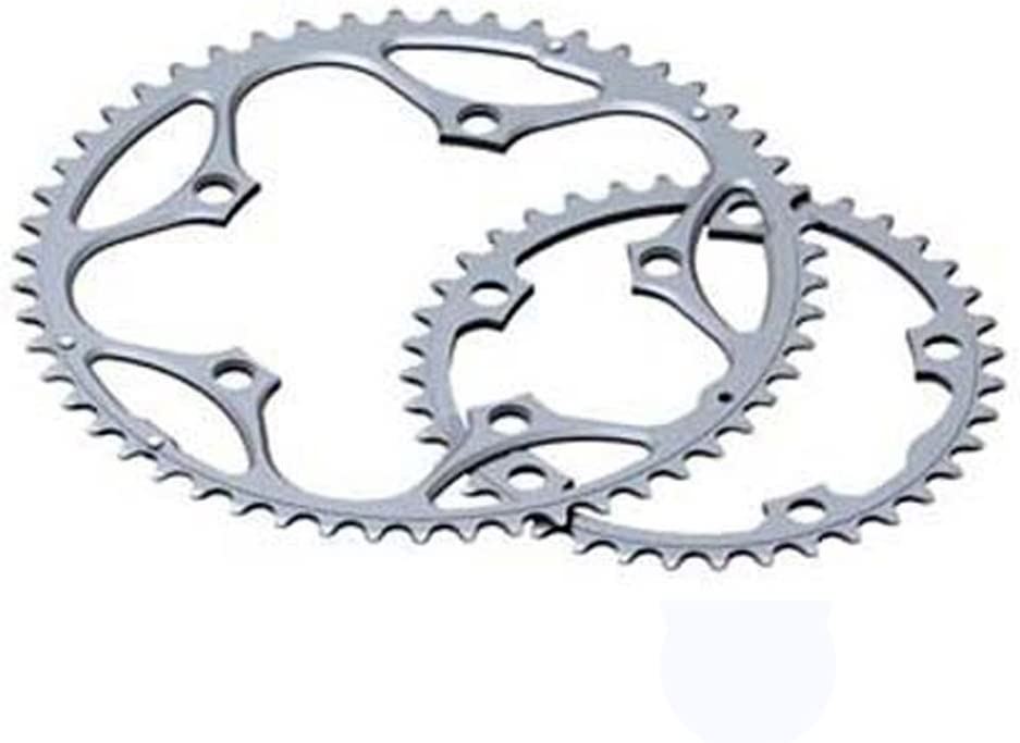 53T StrongLight Dural 130mm Shimano Chainring
