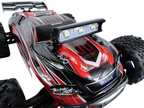 Apex-RC-3-LED-55mm-Aluminum-Light-Bar-Fits-Traxxas-116-Teton-116-Summit-116-E-Revo-Redcat-118-Volcano-ECX-118-Temper-118-Rukus-110-AMP-Desert-Buggy-110-Boost-Buggy-More-9040