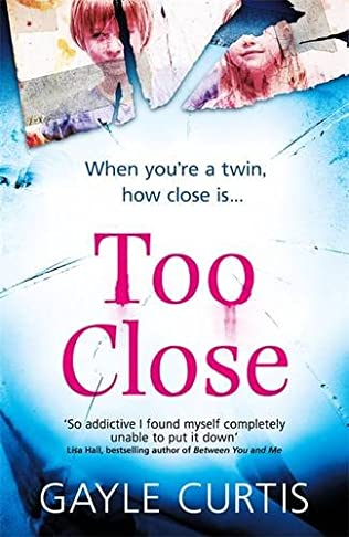 book cover of Too Close