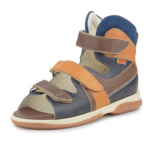 3c30e6d5ad48 Memo Hermes Kids Boys  Orthopedic Corrective Ankle Brace Sandal - Buy  Online in UAE.