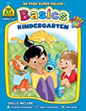Kindergarten Basics Super Deluxe, School Zone, 1601591616