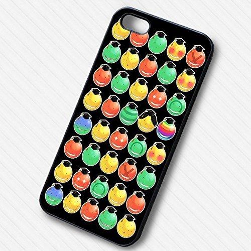 Koro Sensei Ansatsu Kyoshitsu pour Coque Iphone 6 et Coque Iphone 6s Case H2G7DQ