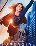 Melissa Benoist (Supergirl) signed 8x10 photo