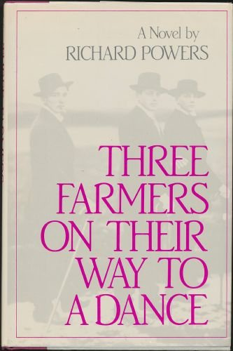 Three Farmers on Their Way to a Dance, Powers, Richard