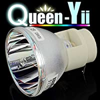 QueenYii EC.J9900.001 Original Projector Lamp-(Bare Bulb Only) For ACER H7532BD H7530 Lamp