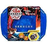 Estojo Case Bakugan 2076 Sunny