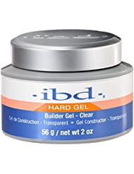 IBD Builder Gel Hard Gel Clear 2 Ounces