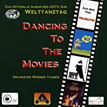 Dancing to the Movies by Werner Tauber Orchester (1994-09-26)