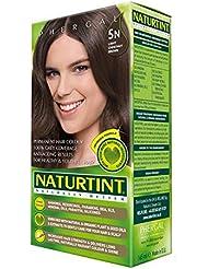6 pack of Permanent Hair Color - 5N, Light Chestnut...