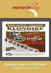 Klondike: Quest For Gold Complete Series (2 DVD Set)