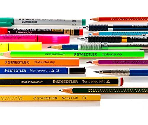 Staedtler Triplus Fineliner Marker Pen - 0.3 mm - Violet Purple Photo #5