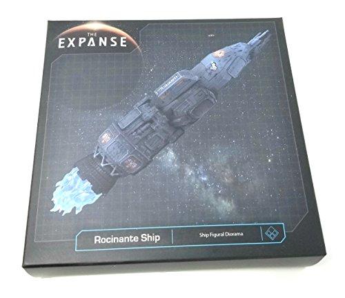 Exclusive The Expanse - Rocinante Ship Replica - Not In Stores (Model A Ship Was)