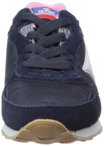 Tec femme Shadow W Hi White Chaussures Rose de Navy fitness Black Pink pqT0x0w1