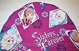 Children's Frozen Sisters Dk RoseCap Kid's Chemo Hat - Best Reviews Guide