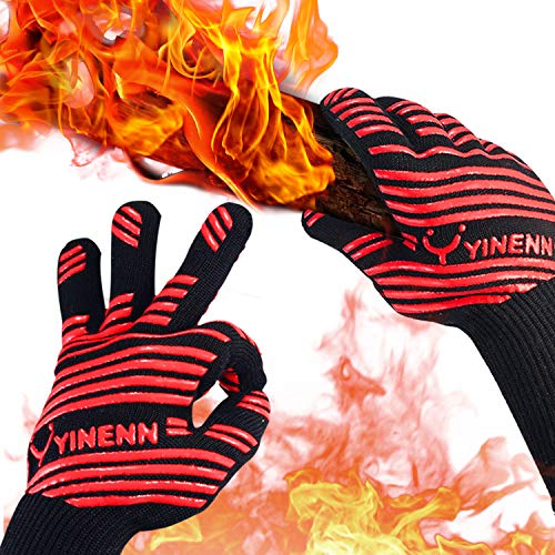 Check expert advices for turkey fryer gloves xl?