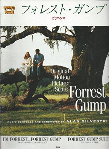 Forrest Gump Piano Solo Suite