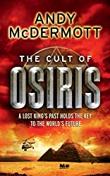The Cult of Osiris (Wilde/Chase 5) (Nina Wilde & Eddie Chase series)