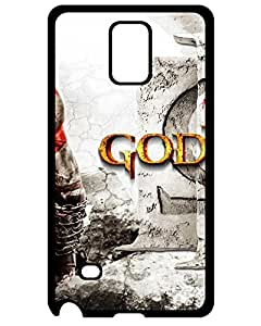 Best 3927134ZJ662577053NOTE4 Protective Tpu Case With Fashion Design For God of War III Samsung Galaxy Note 4 Timothy Florida Panthers's Shop