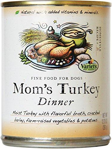 Homestyle Recipes, Mom