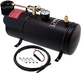 Vixen Horns VXO8210 1 Gal Tank/Compressor Kit