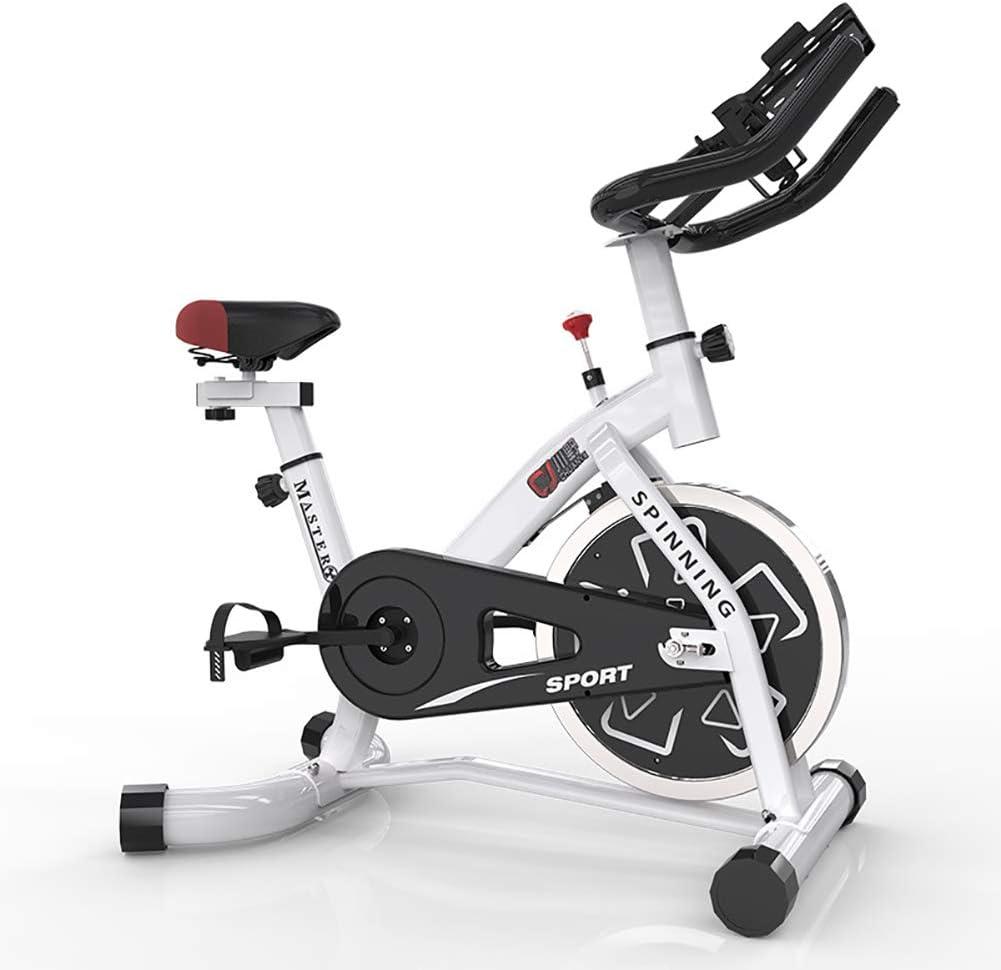 WMHJK Aptitud Bici, el Ejercicio de Ciclismo Indoor, Manillar y ...