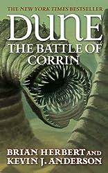 Dune: The Battle of Corrin (Dune Universe Book 3)