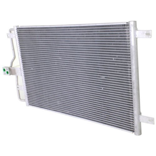 Ford Escape Hybrid Limited (Kool Vue KVAC3377 A/C Condenser for FORD ESCAPE 05-12 Hybrid)