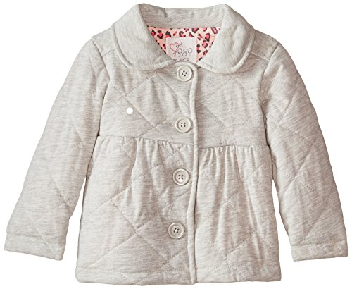 Quilted Boys Jacket - 5