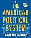 The American Political System, Kollman, Ken, 0393921859