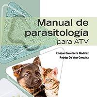 Manual de parasitología para ATV - Libros